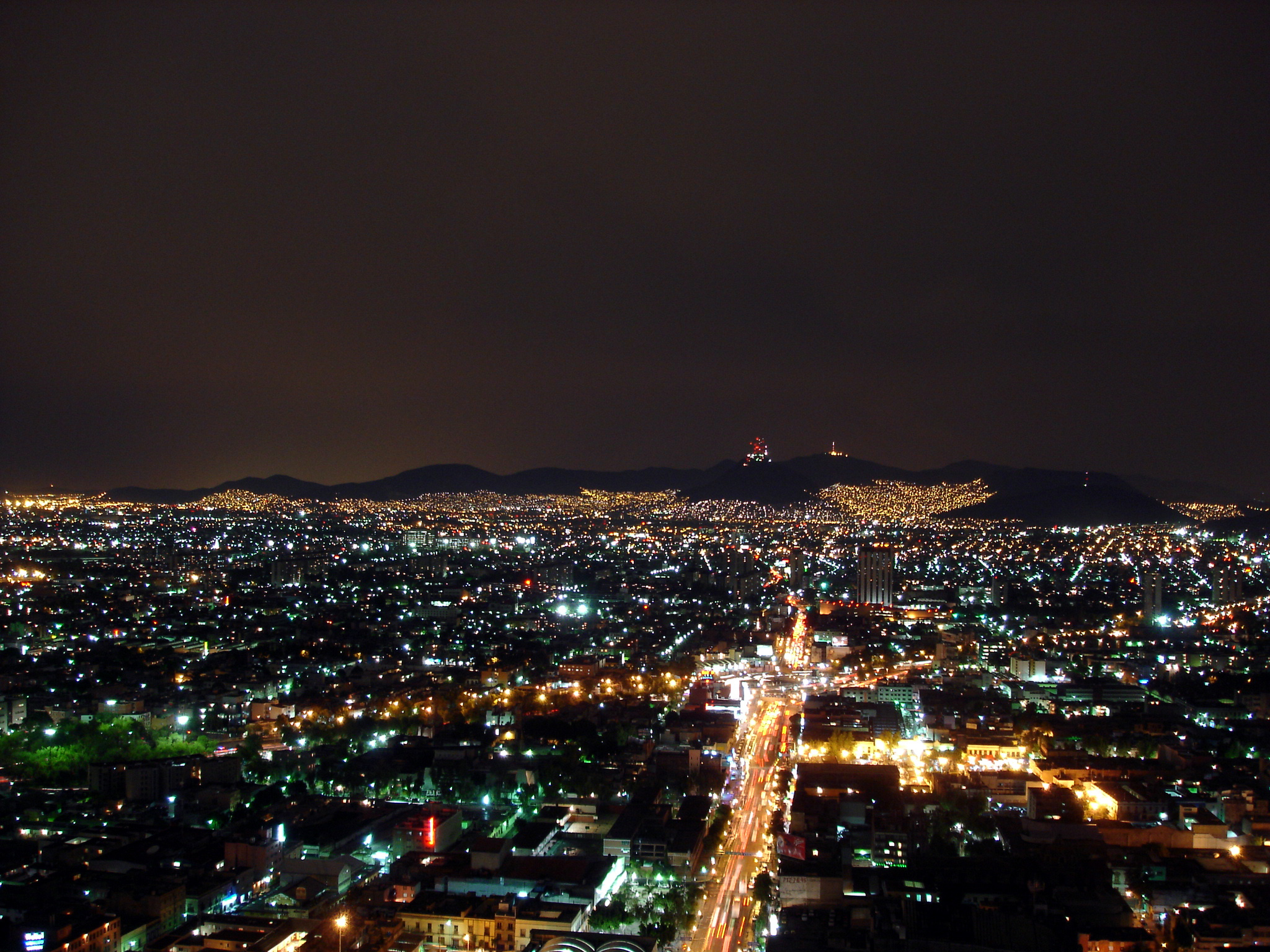 Mexico City   Mexico Wallpaper 5706525 2048x1536