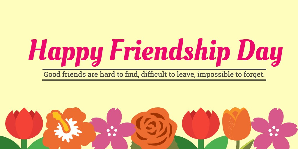 Happy Friendship Day Wallpapers 2019 Friendship Day HD Wallpaper 1024x512