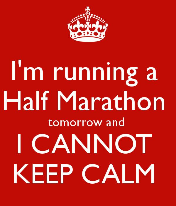 Marathon Running Wallpaper i 39 m Running a Half Marathon 600x700