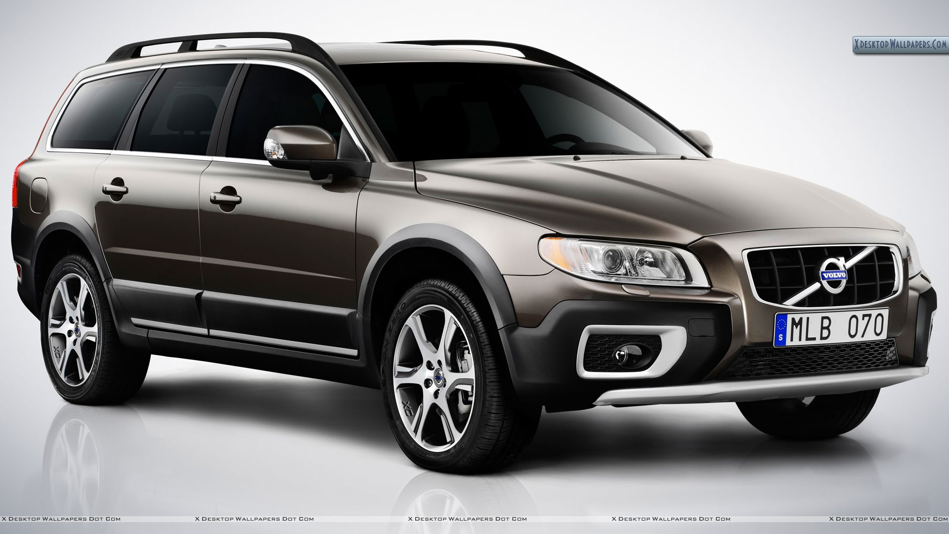 Volvo XC70 Wallpapers Photos Images in HD 1920x1080