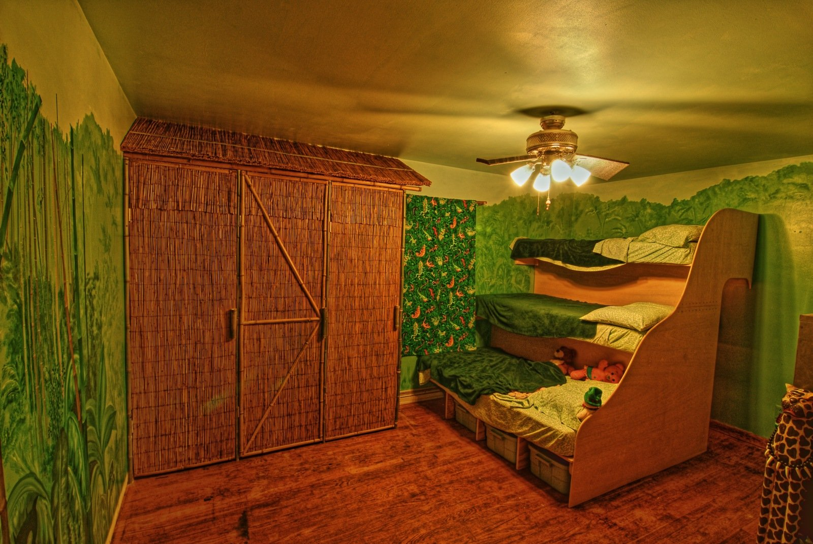 Image Result For Jungle Themed Living Room
