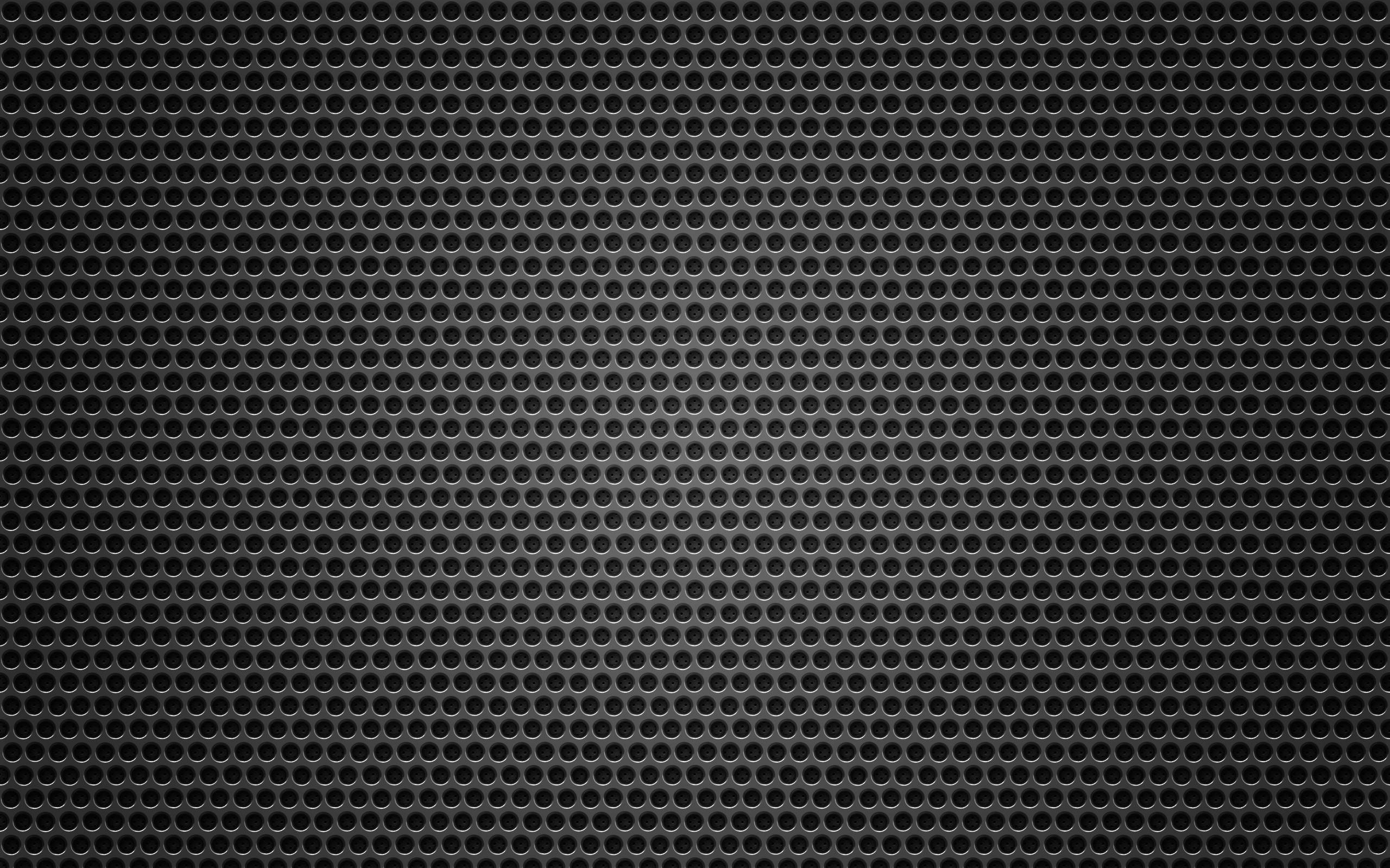 Black steel background wallpapersafari - Black metal wallpaper ...