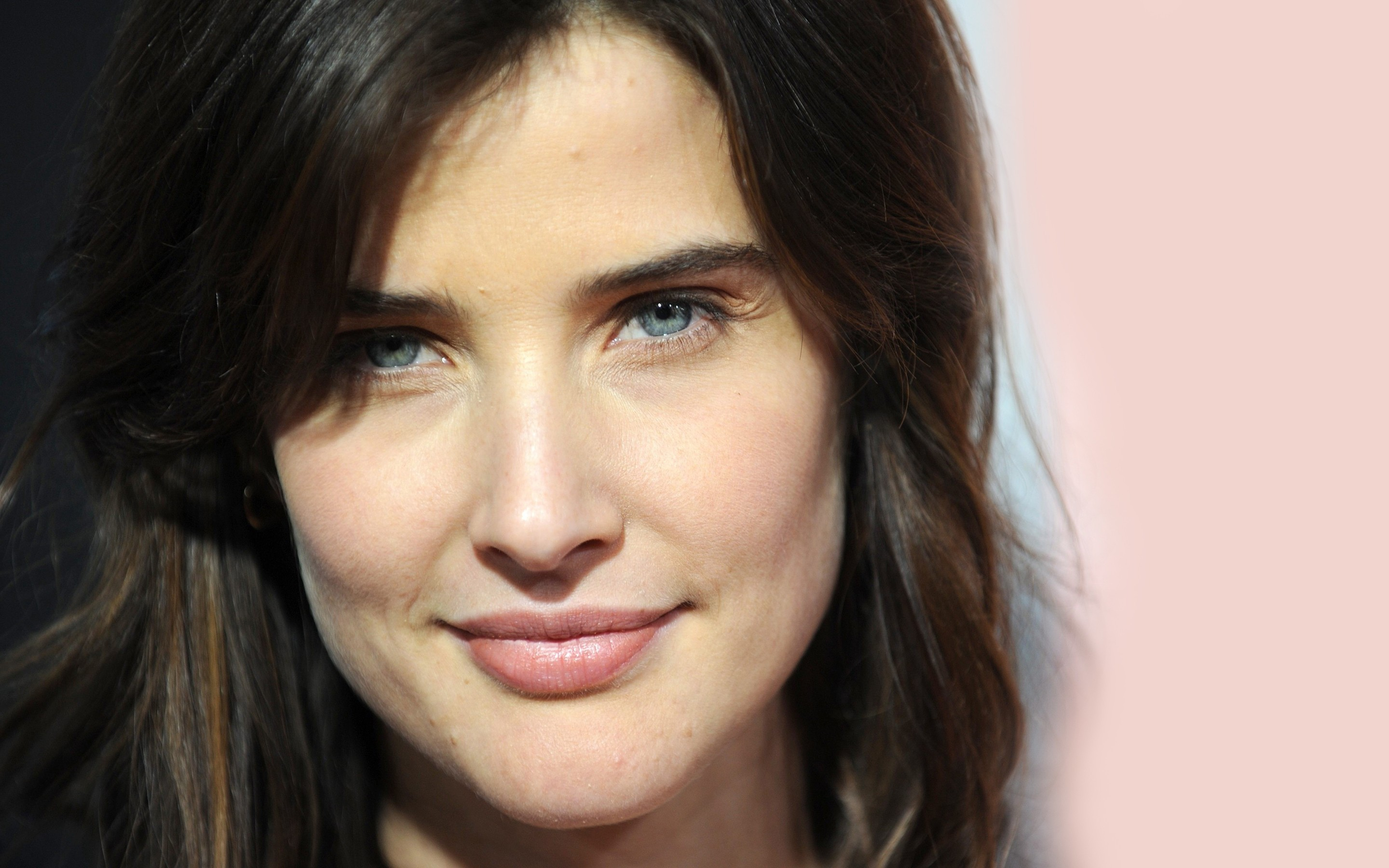 Cobie Smulders HD Wallpaper HD Wallpapers 2880x1800