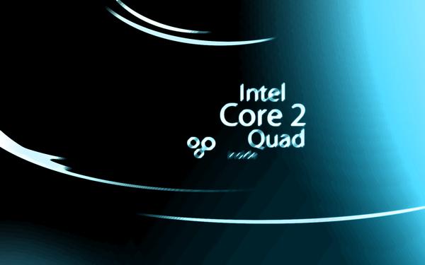 Intel Core 2 Quad by xdragon16 600x375