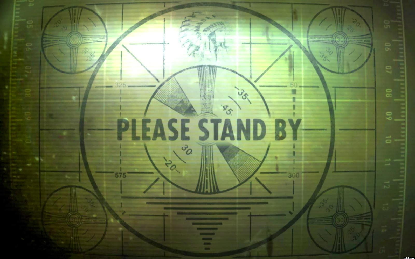 free download hd fallout 3 please stand by iphone wallpaper download 1600x1000