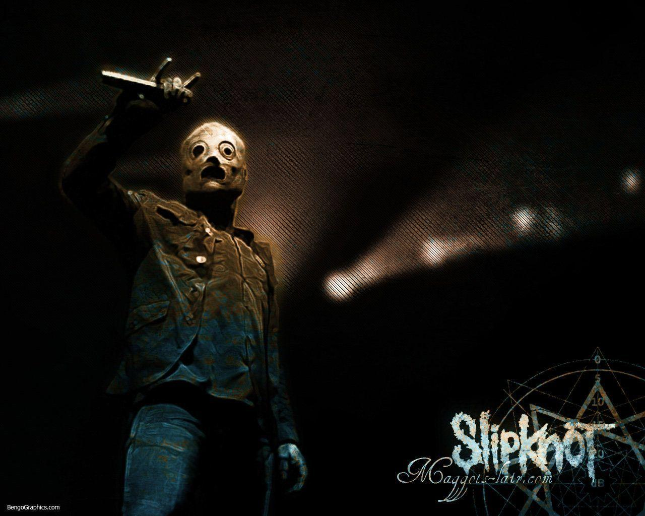 Corey Taylor 2016 Wallpapers 1280x1024