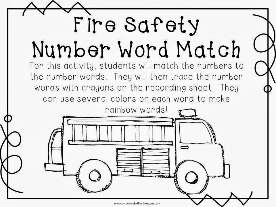 Download and print these Fire Prevention Week coloring pages for ... | 720x960