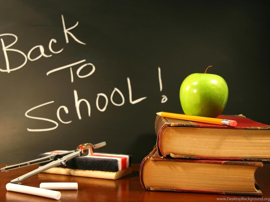 Back To School HD Wallpapers Pictures Images Photos Desktop 1024x768