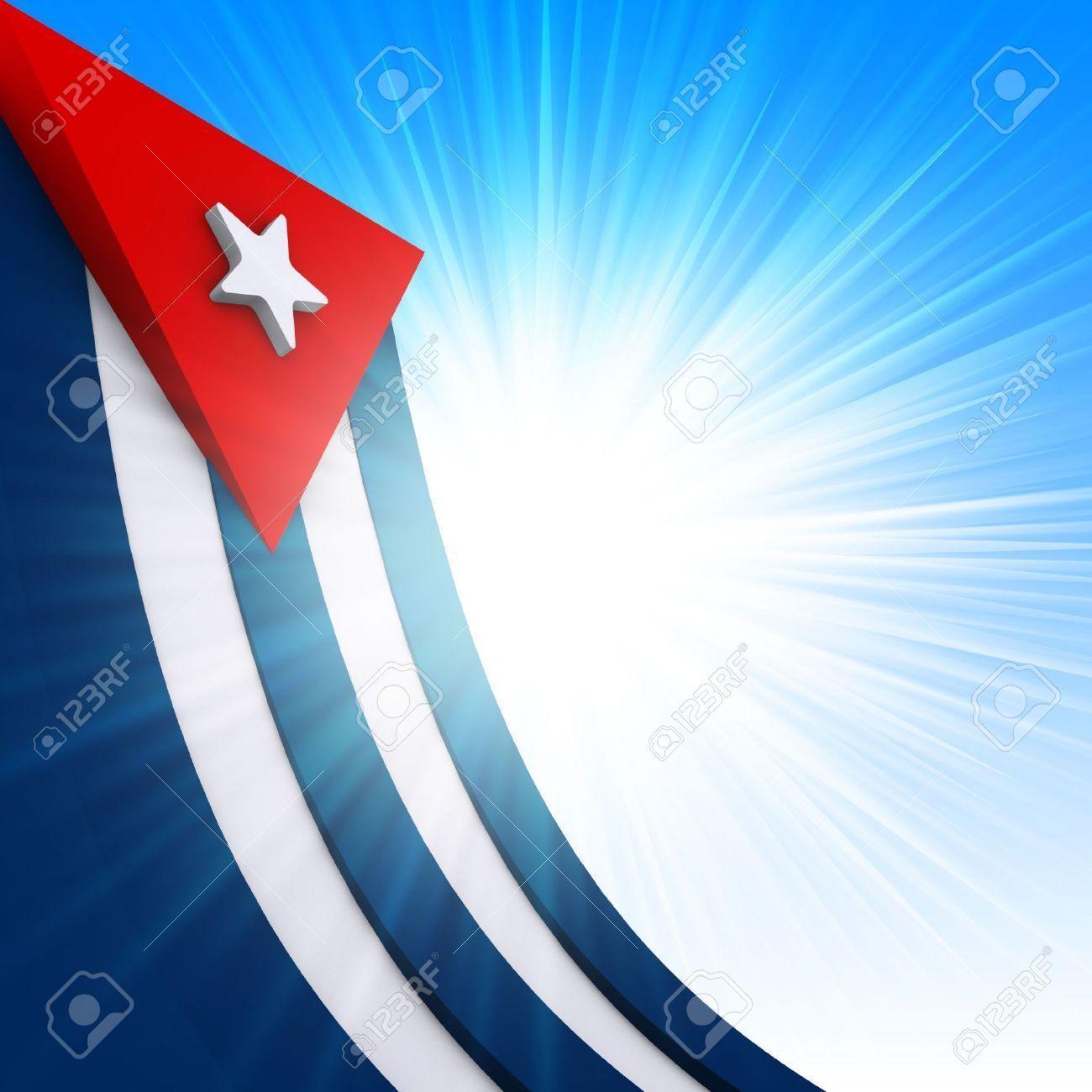 Cuban Flag Wallpapers 1300x1300