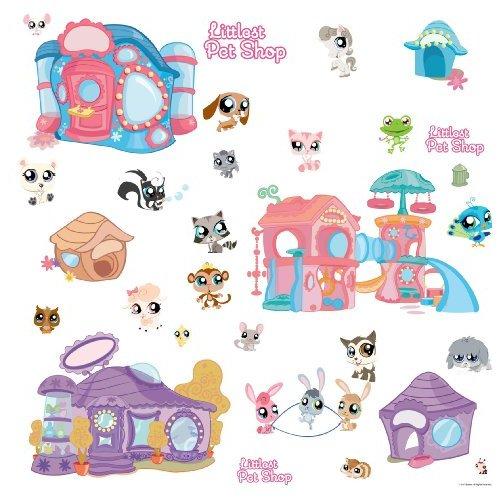Littlest pet shop desktop wallpaper wallpapers 500x500