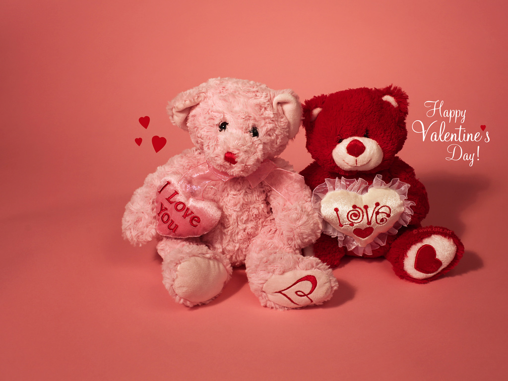Valentines Day Wallpapers Desktop Backgrounds by Katenet 1024x768