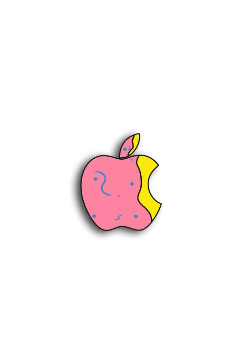 odd future art funny cute music iphone design follow bite phone 500x750