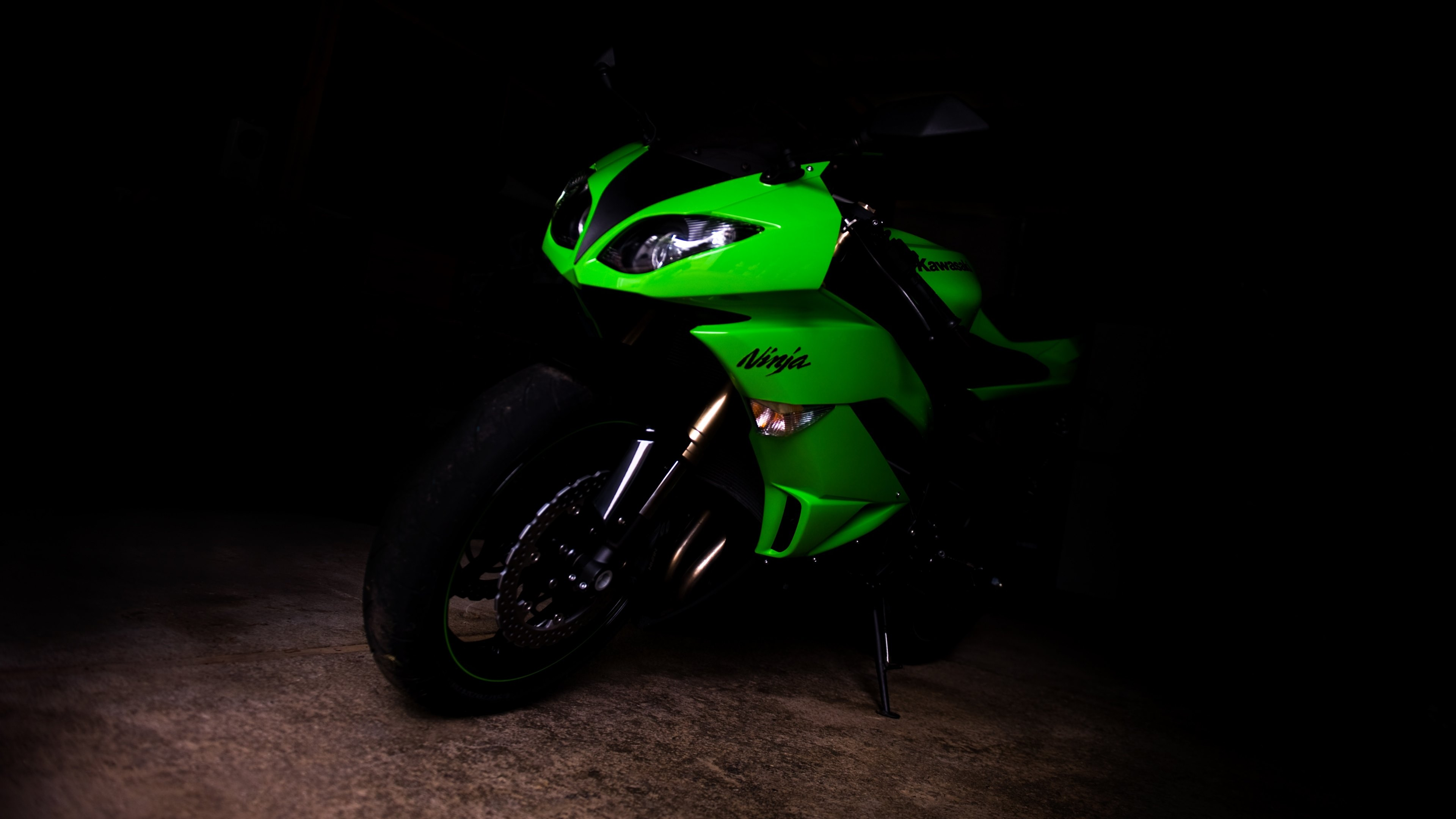 05 06 2018 Zx6r Wallpapers 3840x2160