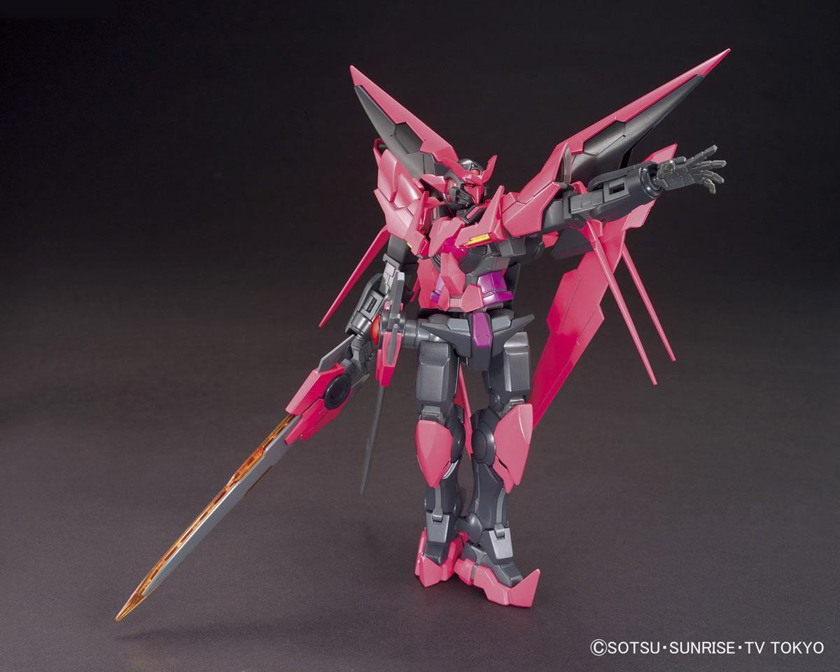 HGBF 1144 Gundam Exia Dark Matter HGBC 1144 Dark Matter 1200x960