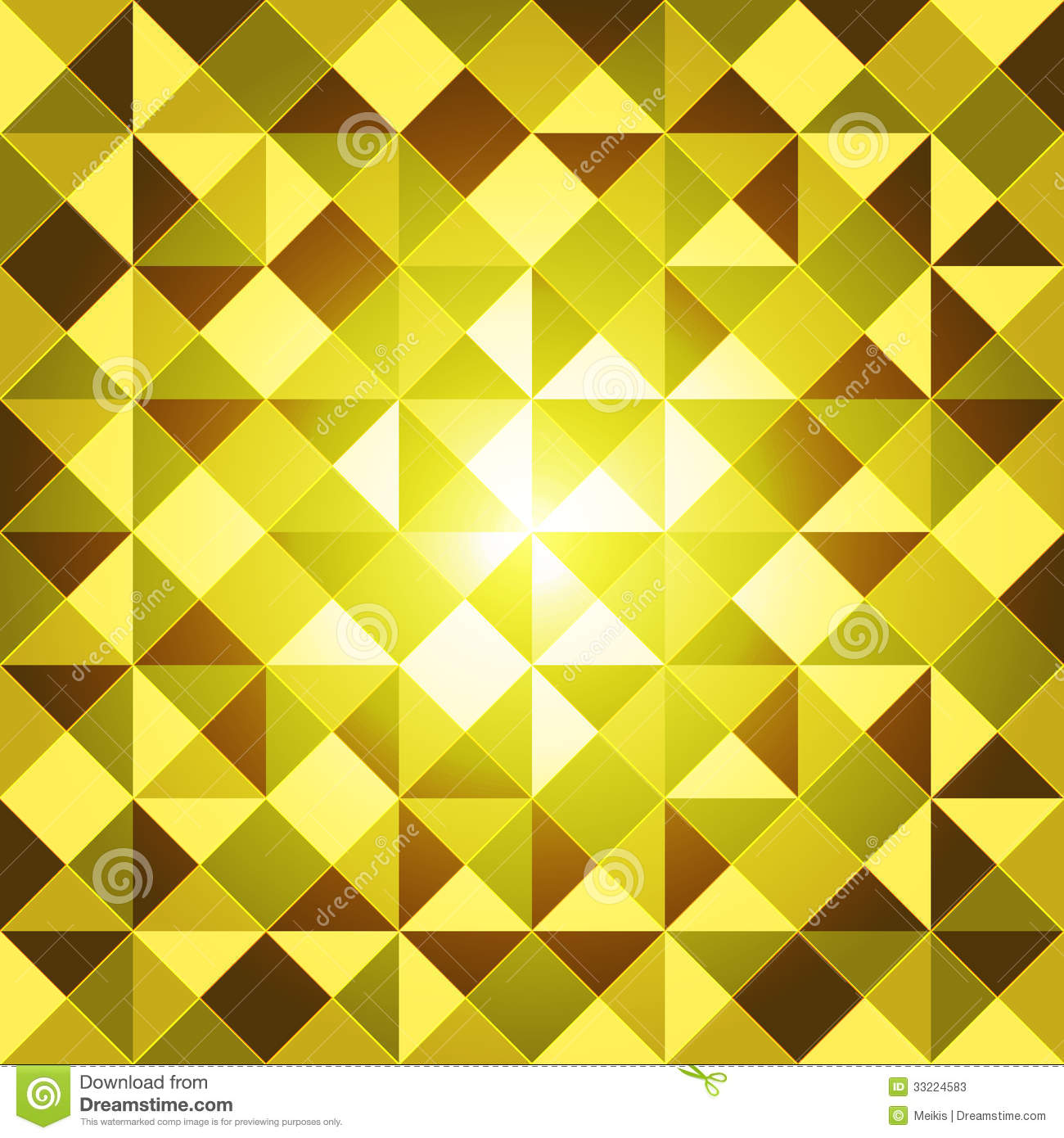 FunMozar Colorful Geometric Wallpapers 1300x1390
