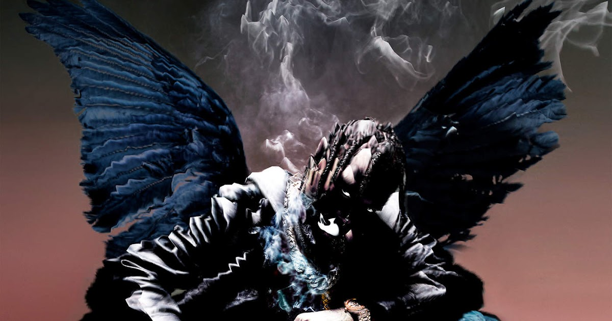 Travis Scott Wallpaper Birds In The Trap posted by John Anderson 1200x630