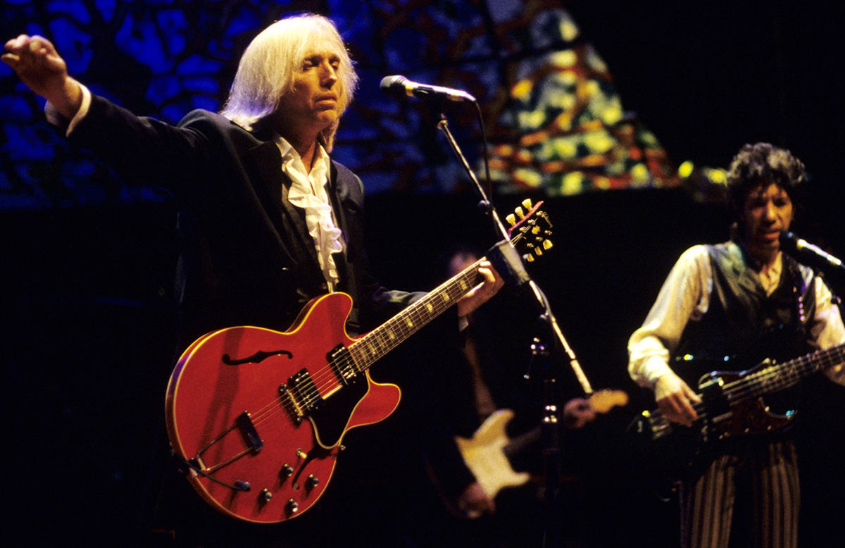 Top Tom Petty Wallpapers 1200x778