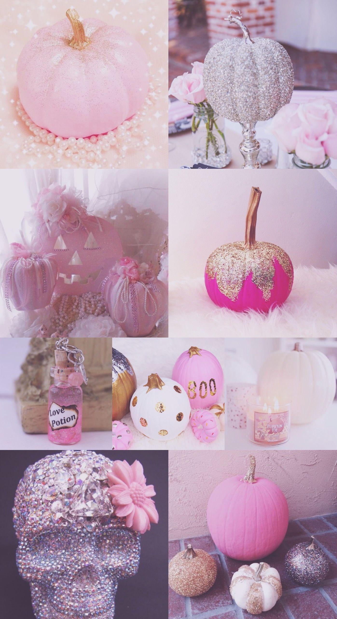 Wallpaper background iPhone HD pumpkin pumpkins Halloween 1397x2560