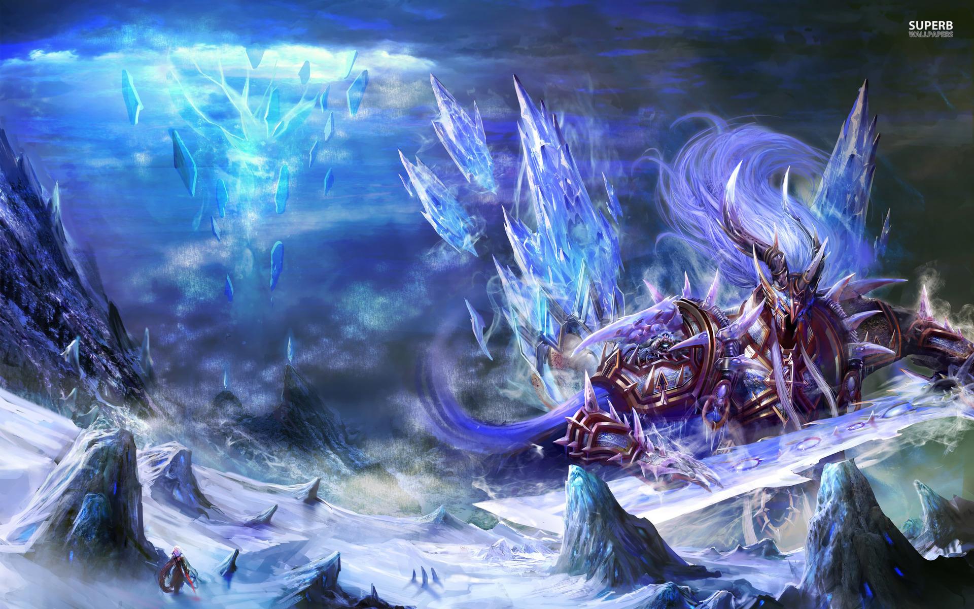 Ice Dragon Wallpapers Ice dragon wallpapers 1920x1200