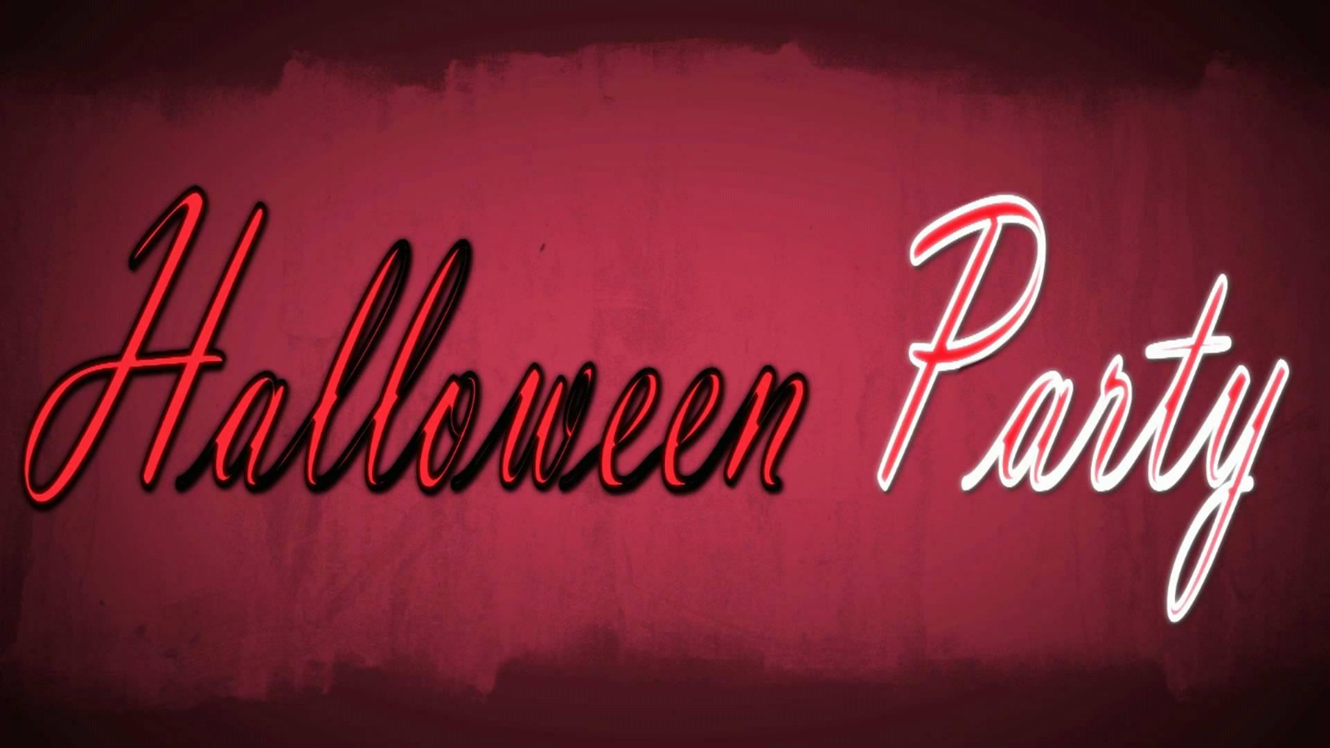 Kappa Alpha Psi Halloween Party 1920x1080