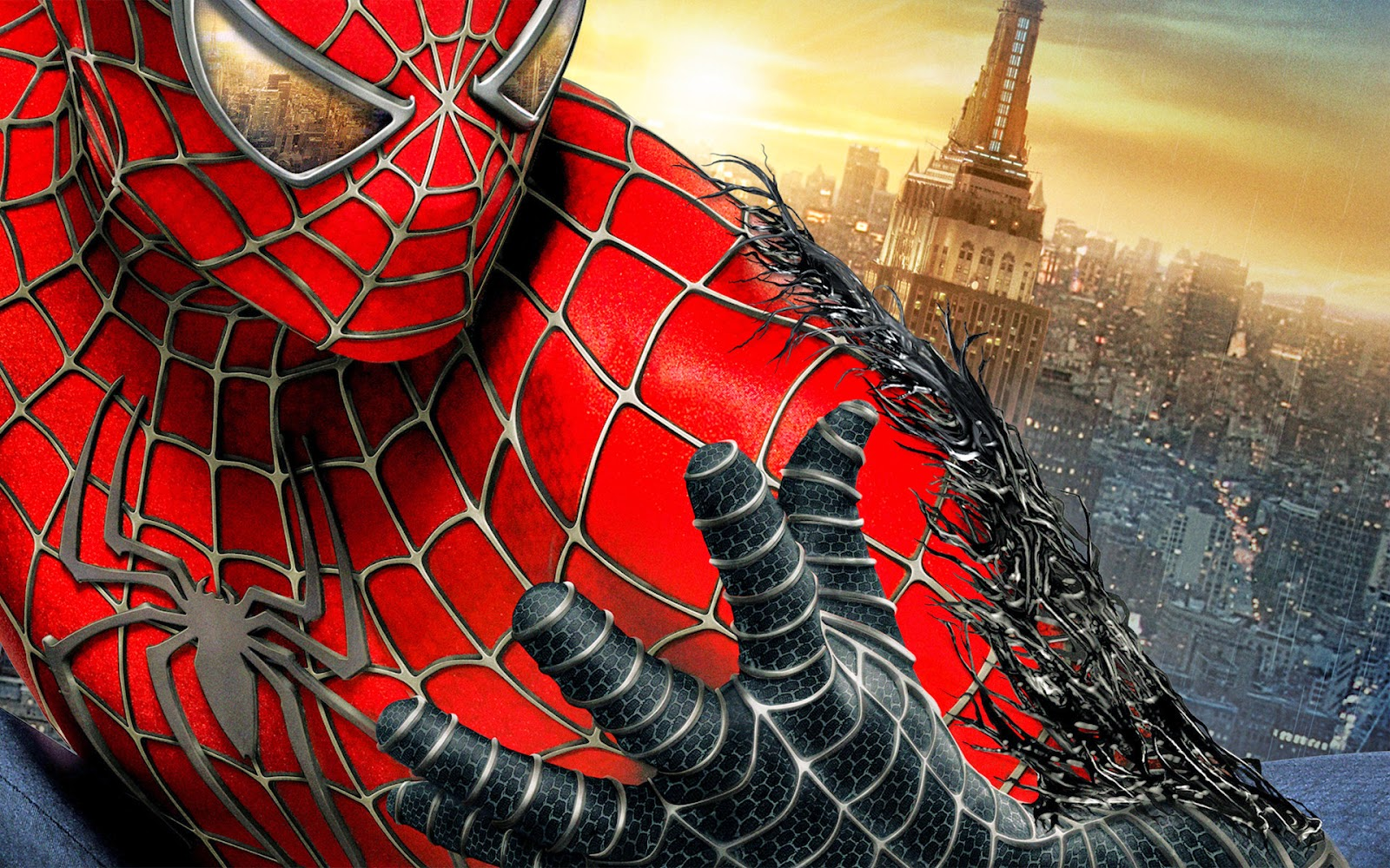 Spider Man Wallpapers HD 1600x1000
