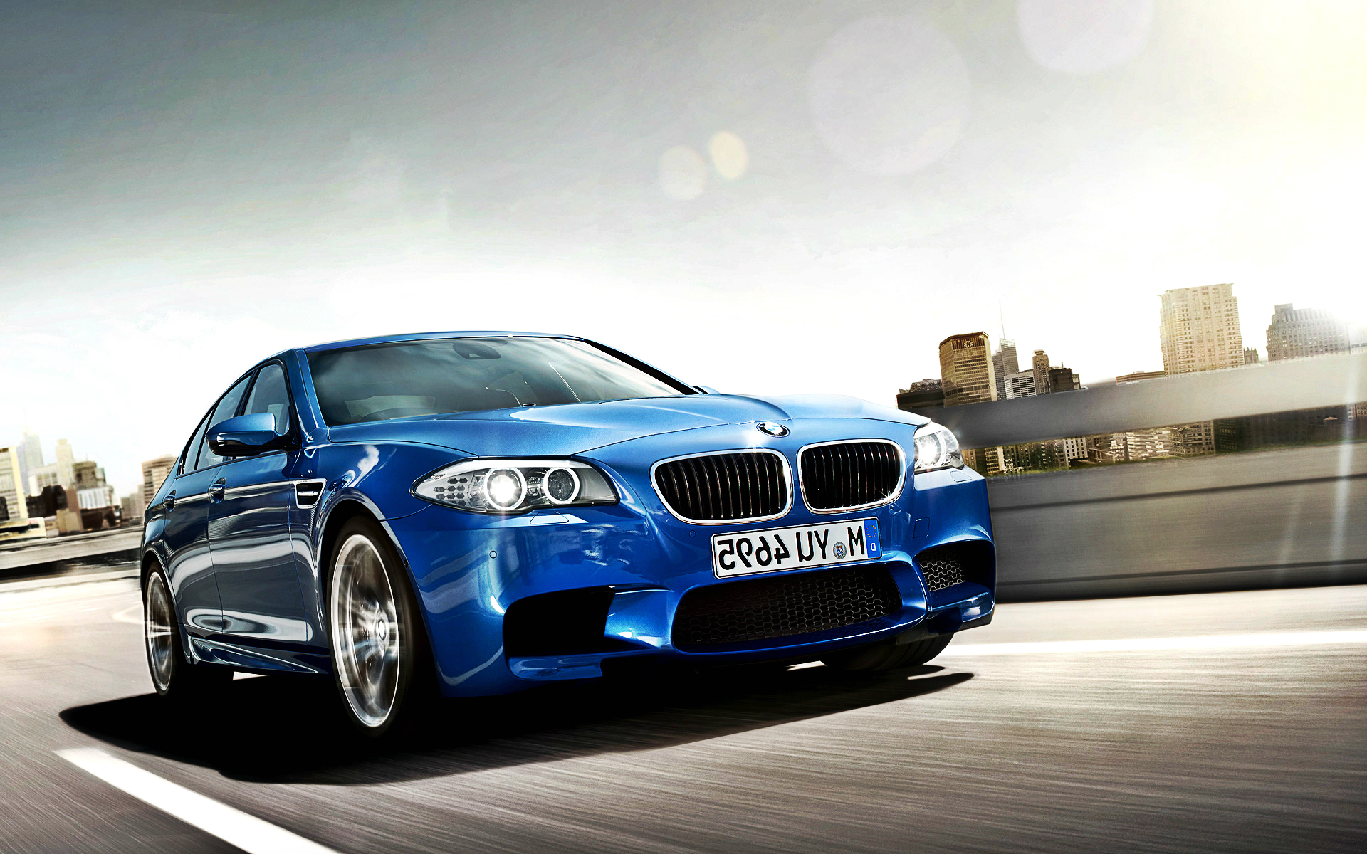 BMW M5 wallpapers Hd Wallpapers 1920x1200