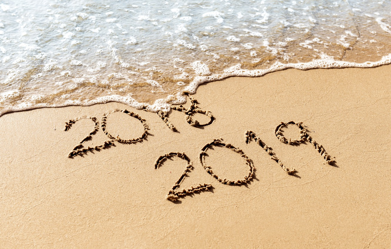 Wallpaper sand sea wave beach summer summer new year beach 1332x850