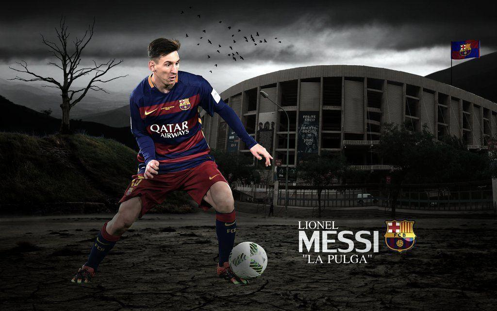 Lionel Messi Wallpapers 2016 1024x640