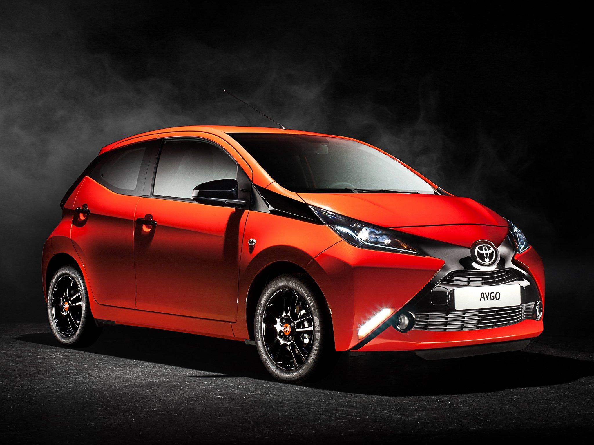 2014 Toyota Aygo 5 door g wallpaper 2048x1536 287863 WallpaperUP 2048x1536