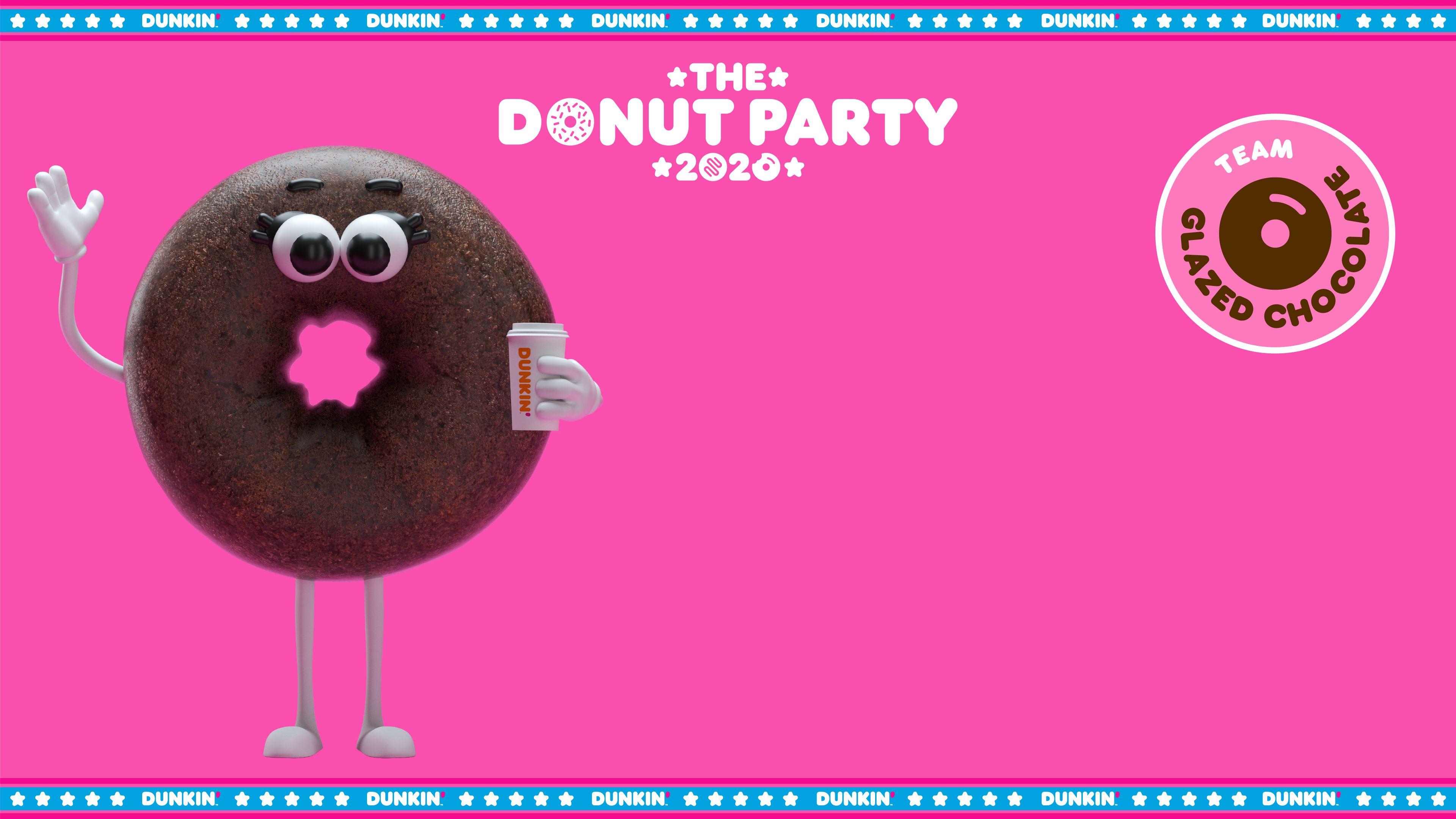 Celebrate National Donut Day Virtually DESC Get in the spirit of 3840x2160