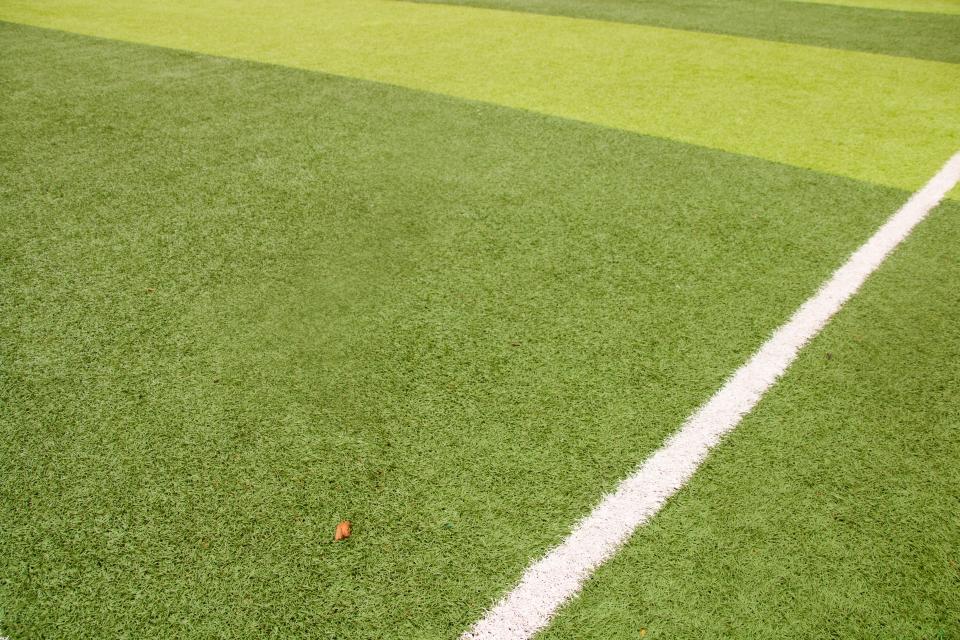 Football Field Green Lawn Background Football Football Field 960x640