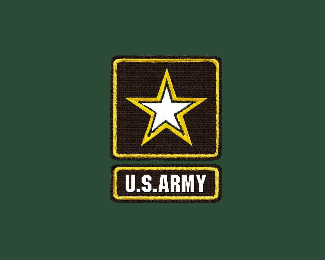 US Army Logo Wallpaper2jpg 1280x1024
