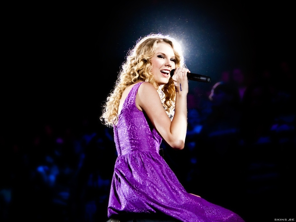 Taylor Swift Wallpapers Part 2 Wallpaper Zoom 1024x768