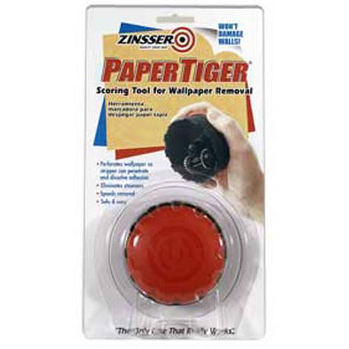 Zinsser PaperTiger Scoring Tool for Wallpaper Removal   Walmartcom 500x500