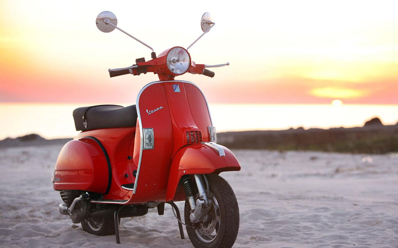 Vespa PX 125 motorcycles HD desktop wallpaper 10 Auto Wallpapers 1280x800