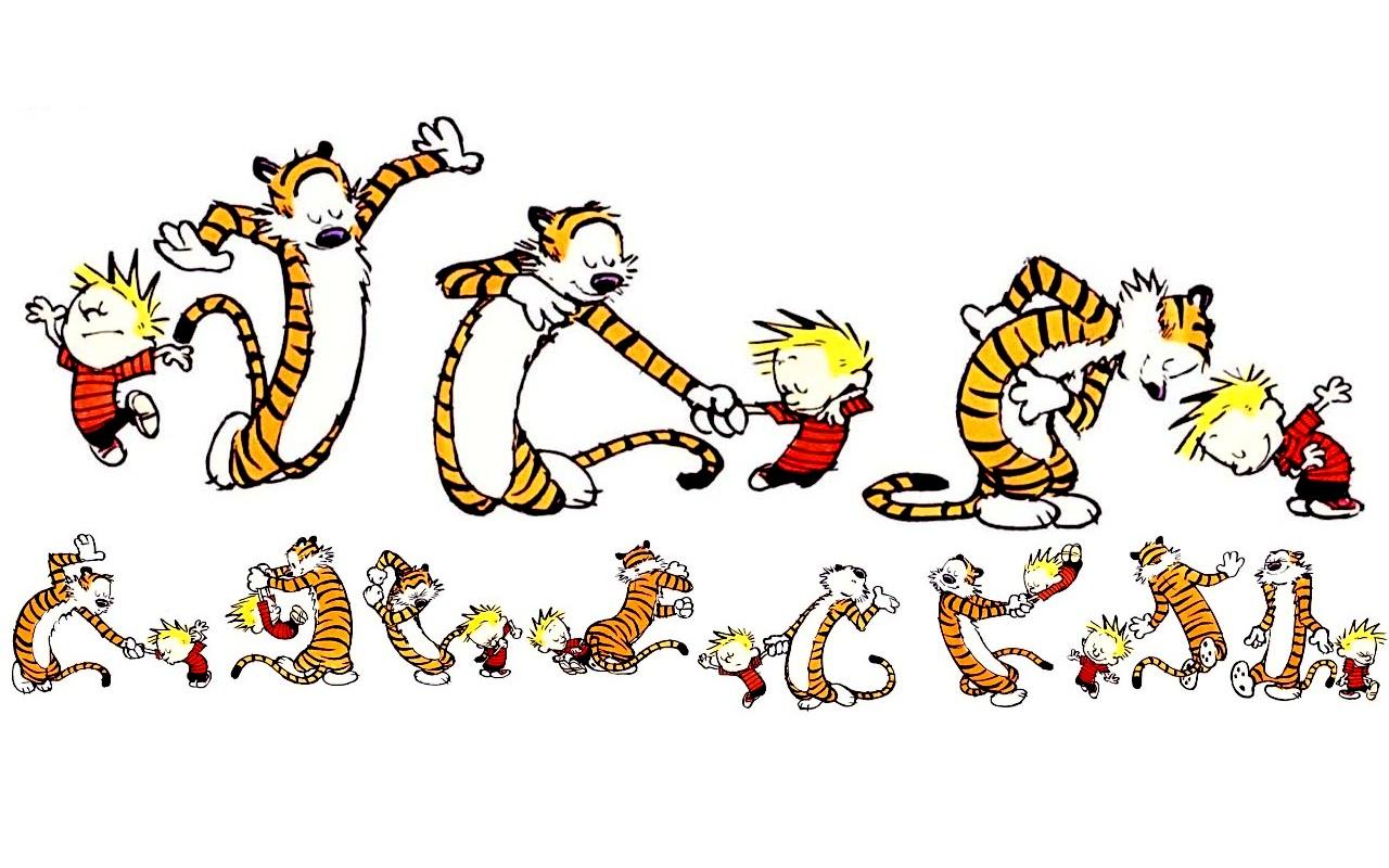 Calvin Hobbes   Calvin Hobbes Wallpaper 23762777 1280x800