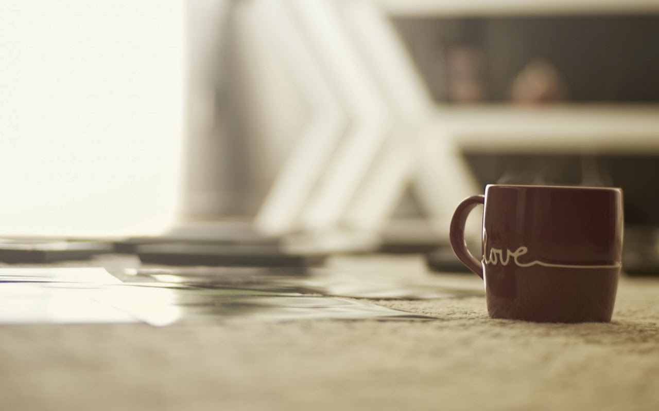 Love Coffee Mug HD Wallpaper   HD Wallpaper Pictures 1280x800