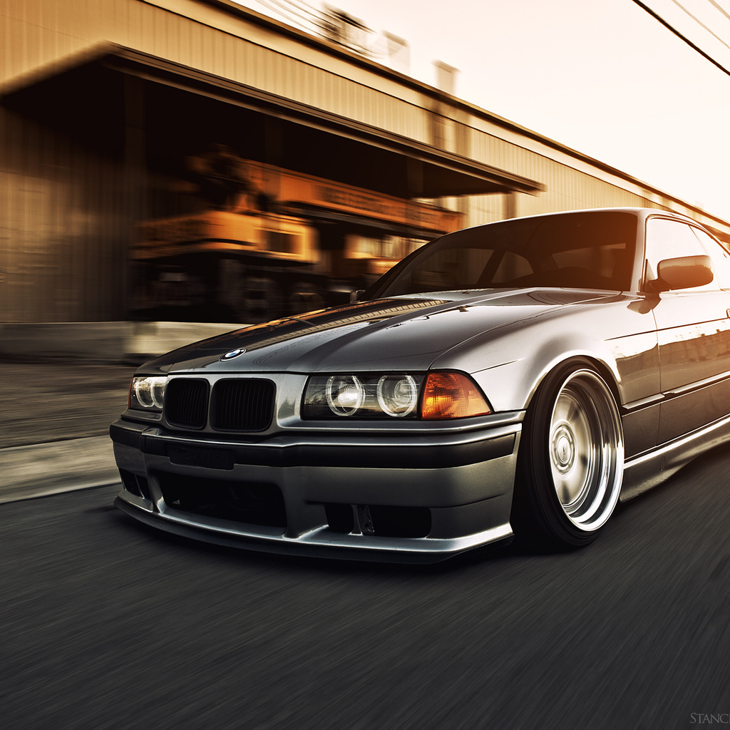[74+] Bmw E36 M3 Wallpaper On WallpaperSafari