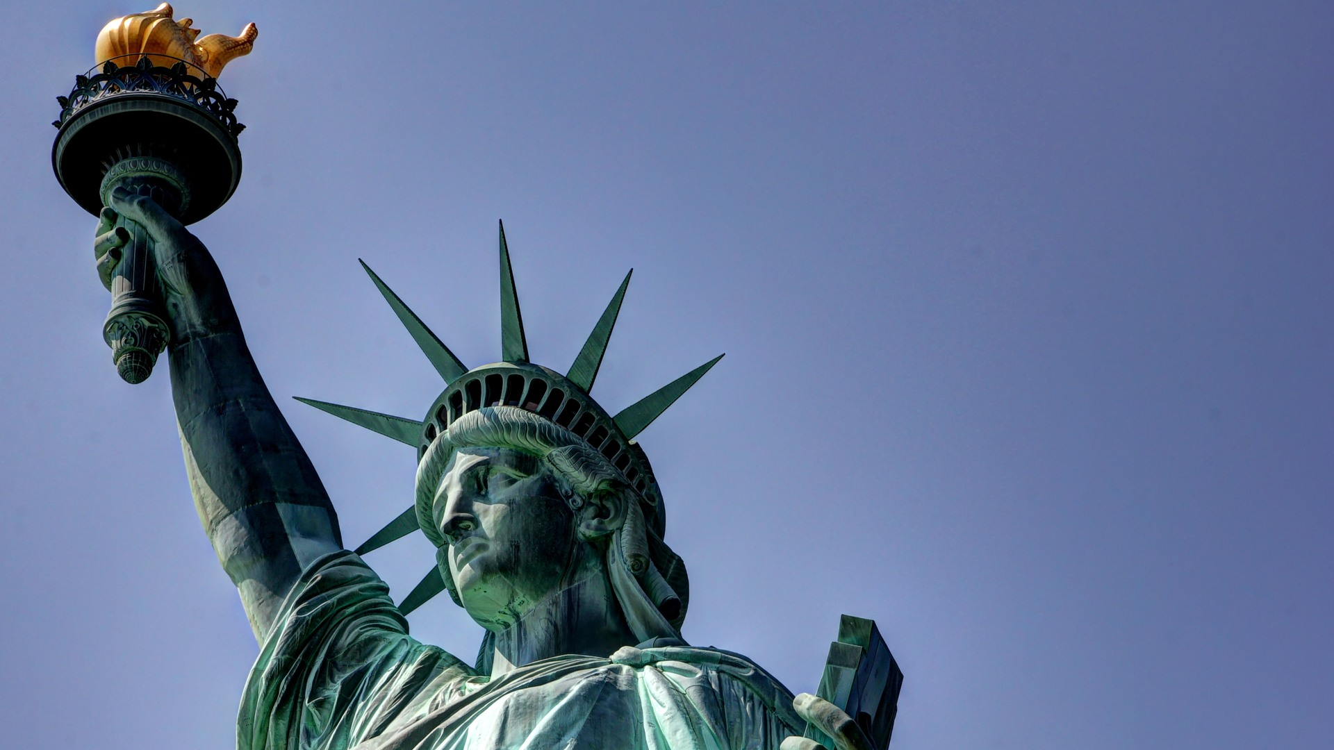 Free Download 12 Stunning Hd Statue Of Liberty Wallpapers