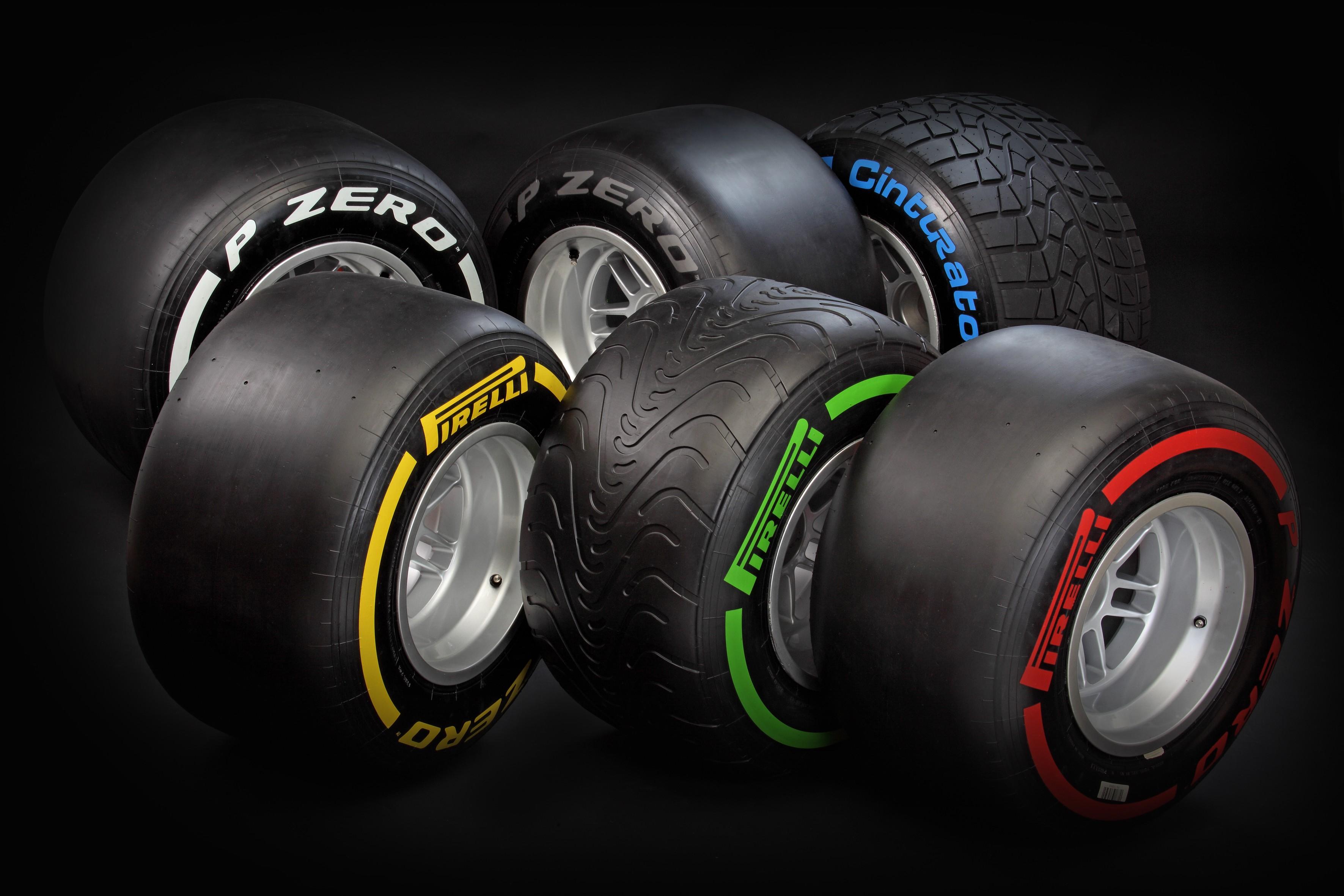 blue rubber sports Formula One pirelli soft 2012 Tyres 3543x2362