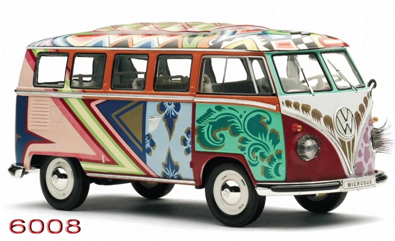 Free Download Vw Combie Van Hd Wallpapers Volkswagen Hippie
