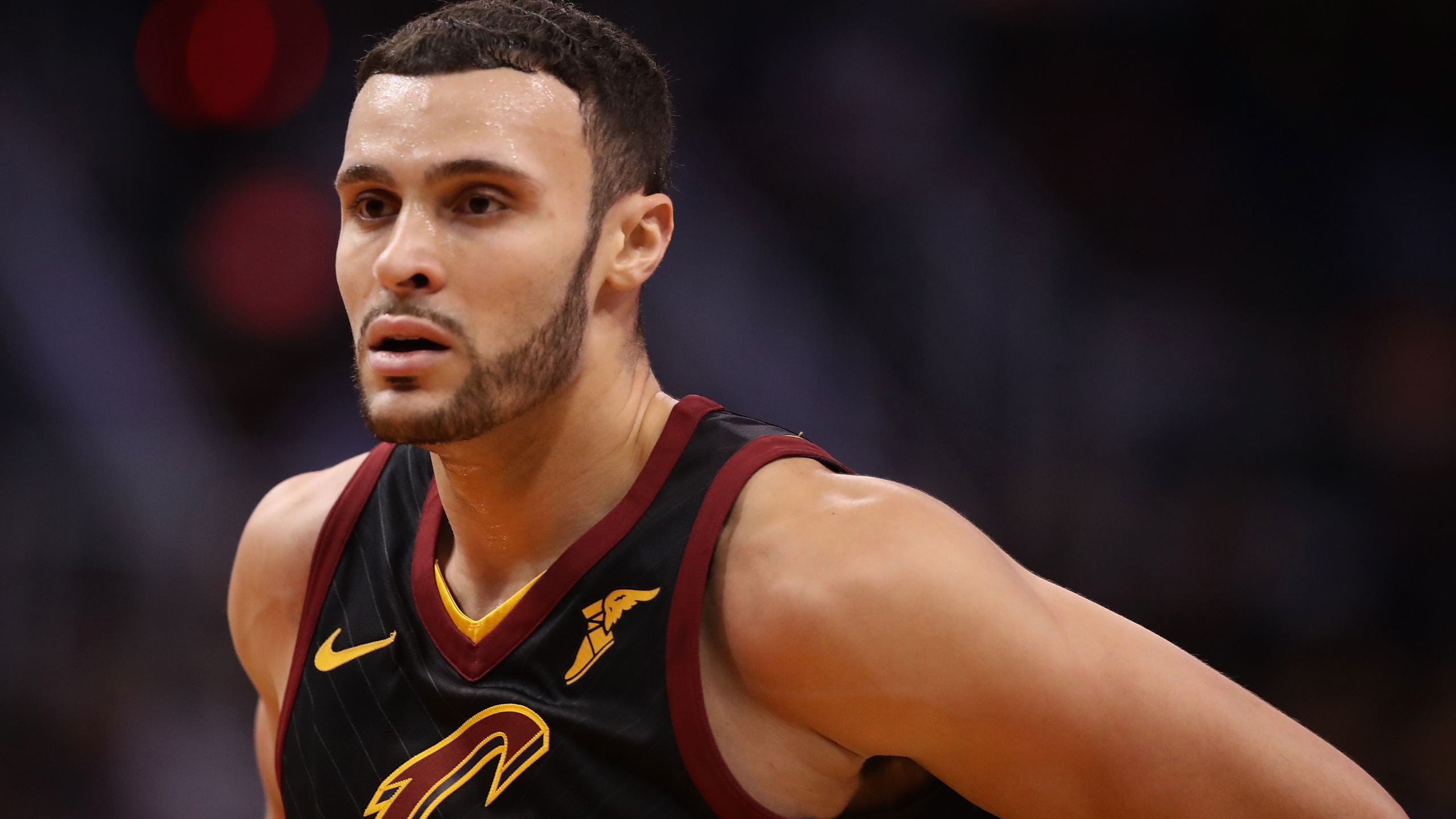 Larry Nance Jr agrees to four year deal with Cavaliers Im a 2560x1440