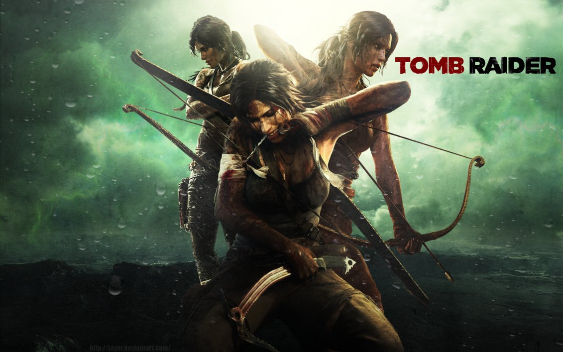 Free Download Tomb Raider 2013 Wallpaper By Jayor 1131x707 For