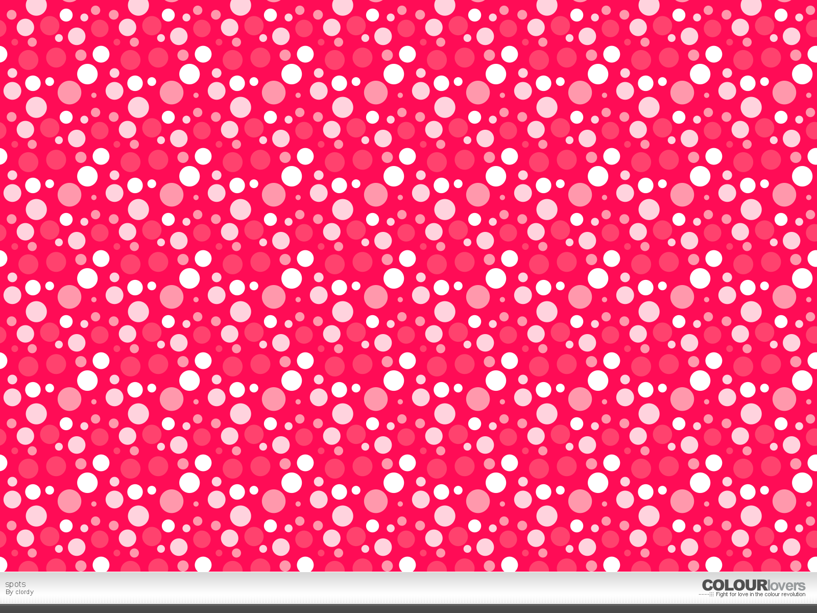 Seamless pattern   Pink Color Wallpaper 24117181 1600x1200