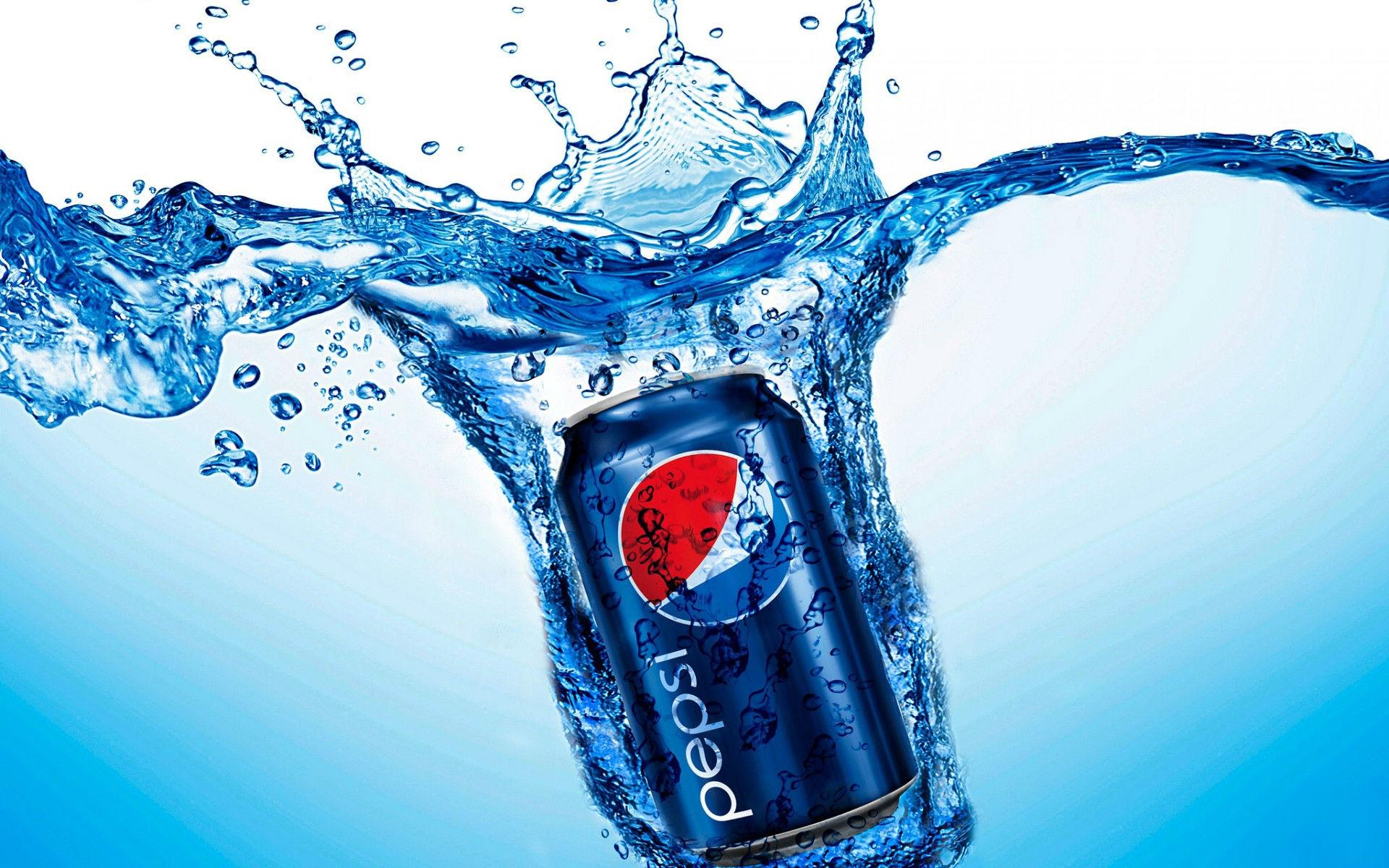 Pepsi logo HD Wallpapers 1920x1200