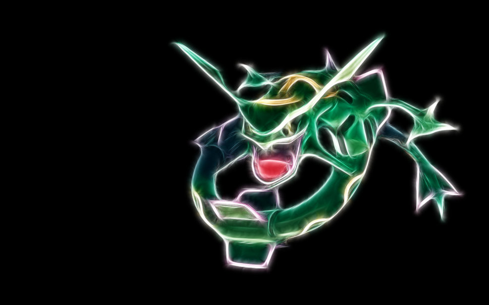 how to catch rayquaza with a pokeball