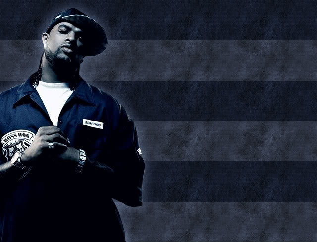Slim Thug Graphics Pictures Images for Myspace Layouts 640x490
