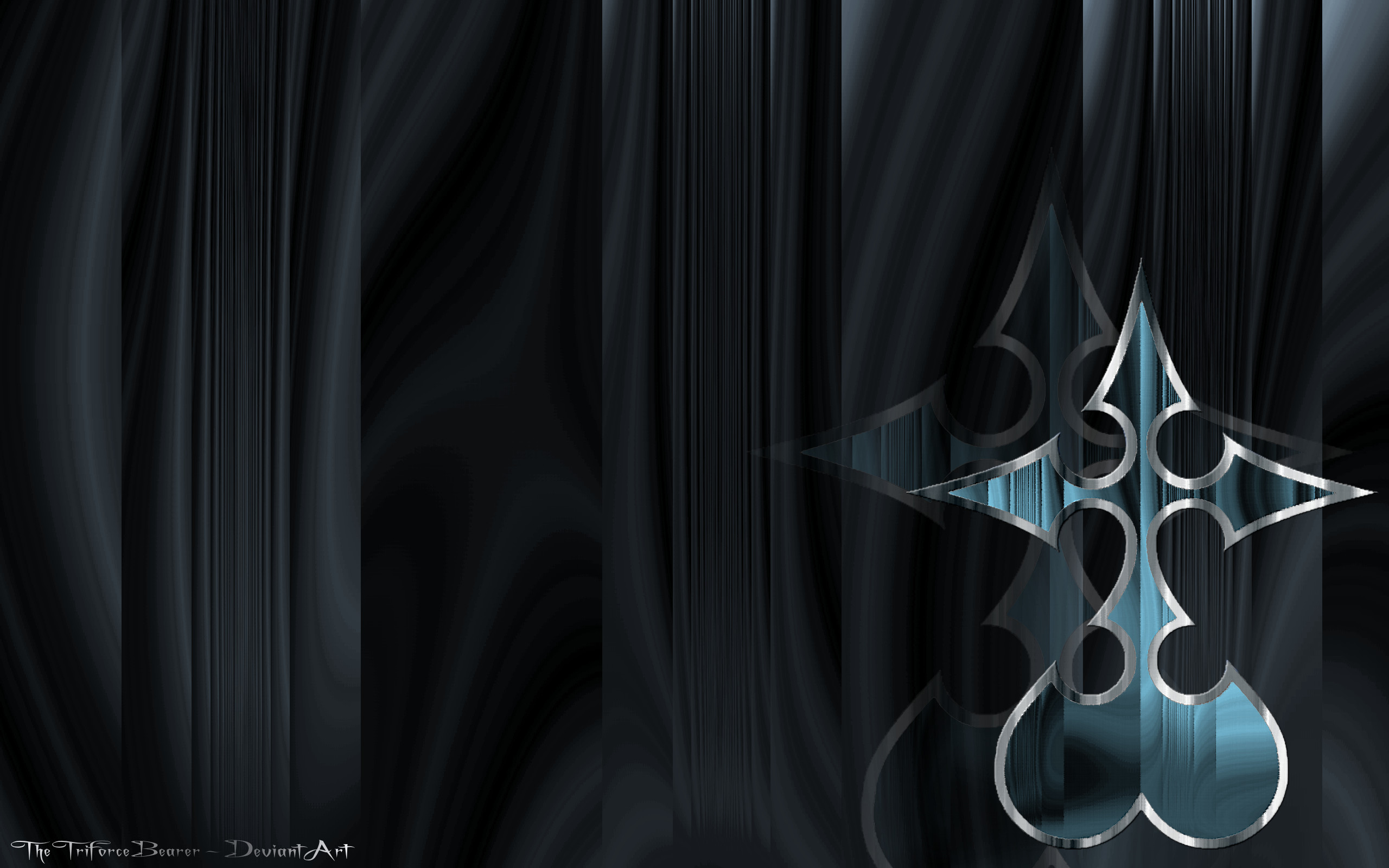 Free Download Kingdom Hearts Organization 13 Wallpaper Demyx