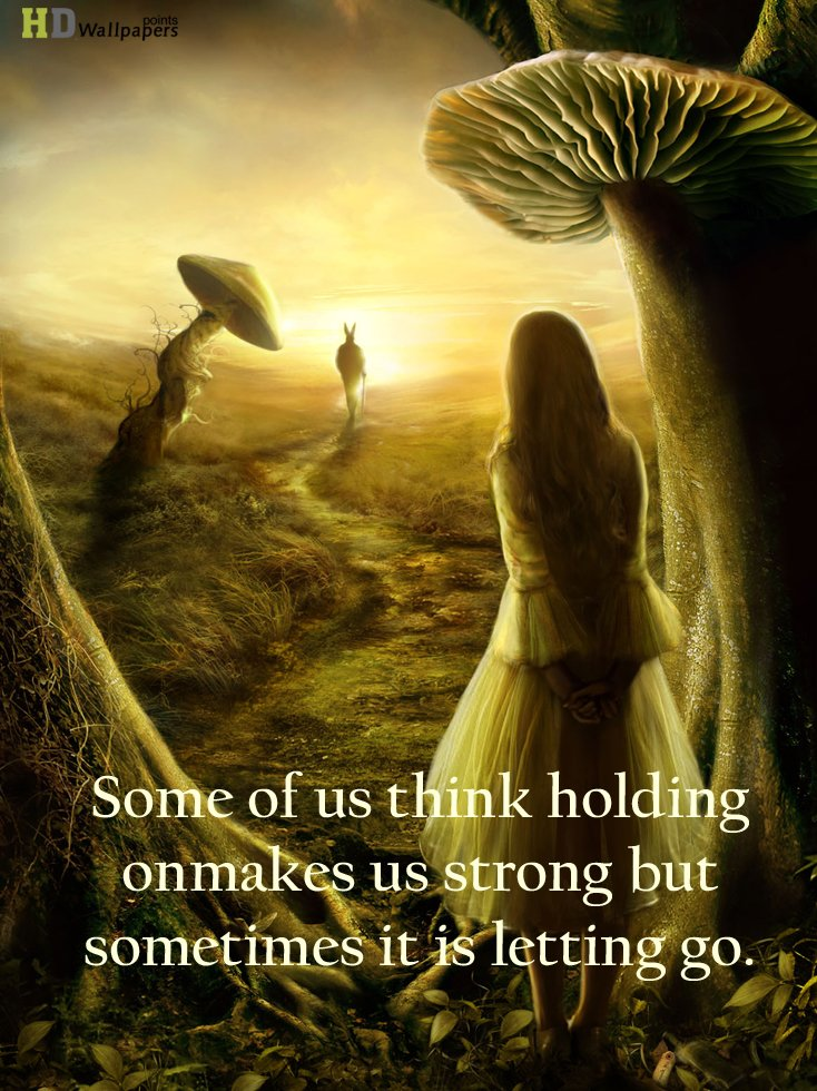 sad love quotes wallpapers for mobile Quotes 734x980