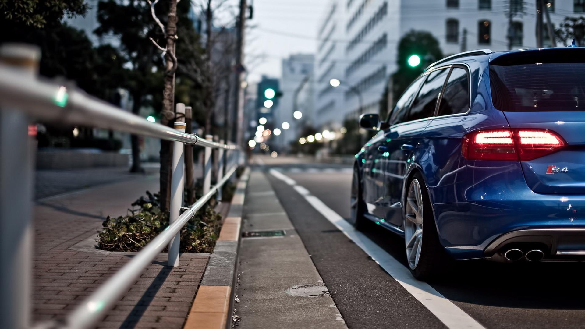 Audi S4 Wallpaper Download HD Wallpapers 1920x1080